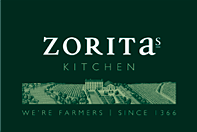 Zorita's Kitchen